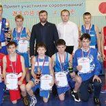 Тайшетские боксёры привезли с соревнований россыпь медалей