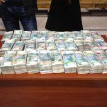 Житель Красноярска украл миллион и остался на свободе