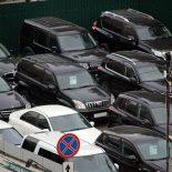 Автомобилистам разрешат самим выбирать цифры и буквы для госномеров — за отдельную плату