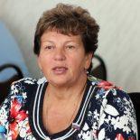 Марина Лазарева стала Заслуженным работником здравоохранения