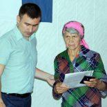 Часть погорельцев из Тайшетского района получили выплаты на приобретение жилья