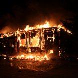 Пожар в «Светофоре»: размышления на завалинке