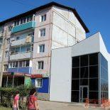 В Тайшете продаётся загадочное здание по улице Транспортной