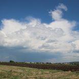 Пасмурно и дождливо будет в Тайшете в выходные