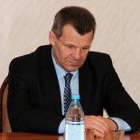 Мэр Тайшетского района Александр Величко задержан сотрудниками СКР, ФСБ и МВД