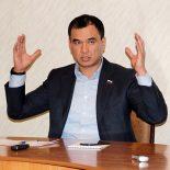 Депутат Госдумы Сергей Тен: «Мы планомерно работаем над решением проблем Тайшетского района»