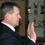 Мэр Тайшетского района Александр Величко проведёт в СИЗО ещё два месяца