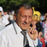 Виталий Кириченко сегодня отмечает 65-летие