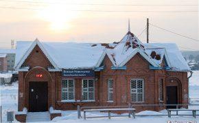 В 2017 году маленькие железнодорожные станции Иркутской области продолжат приводить в порядок