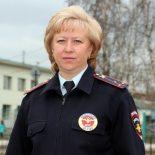 Наши люди. Елена Князева – страж порядка, педагог и творец