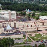 Сибирский федеральный университет завлекает абитуриентов из Иркутской области новыми проектами