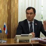 Сергей Тен: Только в совместном диалоге мы сможем решить проблемы жителей Прибайкалья