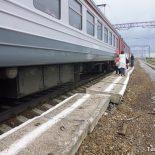Железнодорожники в Тайшетском районе привели посадочные платформы в порядок только после обращения прокурора в суд