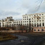 Четыре миллиона рублей выделено на ремонт больницы в Бирюсинске