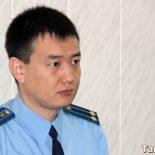Тайшетский прокурор Андрей Аштуев за прошлый год заработал около 2,5 млн рублей