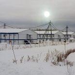 В марте в Тайшете возобновится строительство алюминиевого завода