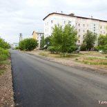В Тайшете более миллиона удалось сэкономить на ремонте дорог по «Народным инициативам»