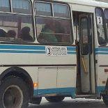 Тайшетская автобаза приказала долго жить
