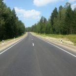 В Тайшетском и Заларинском районах отремонтируют 33 километра федеральной трассы «Сибирь»