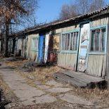 Сказка не стала былью: посёлок БАМ в Тайшете. Фоторепортаж