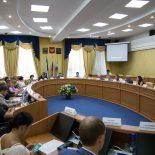 Сергей Тен: Иркутская область отстаёт по системе безопасности дорожного движения