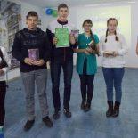 Ученики тайшетской школы №14 – самые эрудированные в вопросах экологии