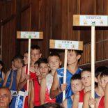 В Тайшете открылся турнир по боксу