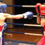 Тайшетские боксёры снова привезли домой медали