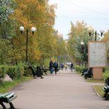 Вечно зелёный и загадочный Братск. Фоторепортаж