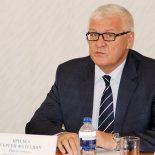 Сергей Брилка — тайшетским депутатам: «Кто раньше встал, того и тапки»