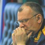Начальник СУ СКР по Иркутской области Андрей Бунёв: Следственное управление увеличило интенсивность работы в лесной сфере