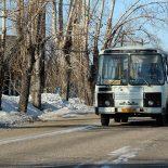 В Тайшете проходит профилактическое мероприятие «Нелегальный автобус»