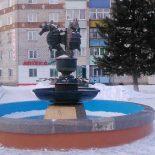 Фонтан в микрорайоне Пахотищева украсила новая чаша