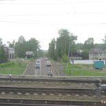 Жители Иркутской области стали меньше ездить на электричках