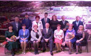 Глава Тайшета и 20 депутатов городской Думы вступили в должность. Фоторепортаж