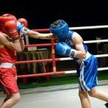 Боксёр из Тайшета остался без золота