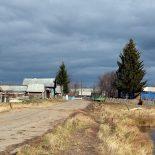 В Тайшетском районе устранили аварию на электросетях, возникшую из-за лесных пожаров