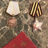 Красноярец ради дозы продал боевые награды своего деда и попал под уголовное дело