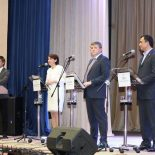В Тайшете прошло уникальное политическое шоу