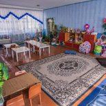 В одном из тайшетских детских садов появилась группа круглосуточного пребывания