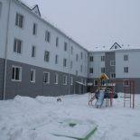 Дом для детей-сирот по улице Транспортная в Тайшете будет заселён в самое ближайшее время