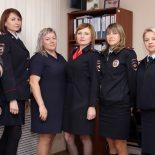 Службе дознания – 25 лет. Как женщины спасают мир от преступников