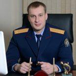 Первый замглавы СУ СКР по Иркутской области – о борьбе с коррупцией и резонансных делах