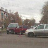 В Тайшетском районе за неделю в ДТП пострадали семь человек