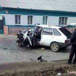 За неделю на тайшетских дорогах пострадали два пешехода и водитель