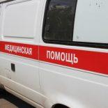 ДТП в Тайшетском районе: два человека получили переломы и сотрясение мозга