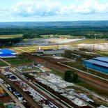 $700 млн для Тайшетского алюминиевого завода: «Русал» до конца года намерен договориться с банками