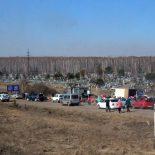 Тайшетский прокурор заставляет чиновников заняться кладбищами