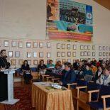 Епископ Алексий встретился с директорами школ Тайшетского района