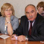 Юрий Кириллов стал директором медицинского техникума